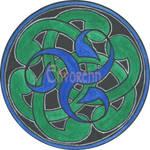 Shield by Envorenn