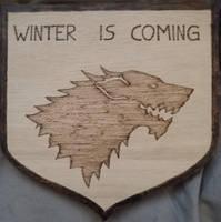 Winter Is Coming by Envorenn