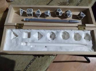 ''Adventure Box'' Prototype 2 by Envorenn