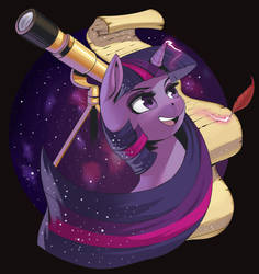 StarGazer by kevinsano