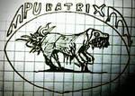 Puratrix by Loupyboy