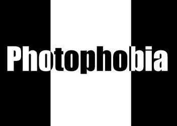 Photophobia by Loupyboy