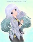 Rhea ~ (C) by Rikkatan