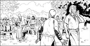 TEUTON Vol.3 - Visions Of Valhalla by ADAMshoots