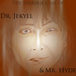 Dr. Jekyll and Mr. Hyde by Syke-ko