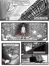 Demon in the Family, pg 1 by Syke-ko