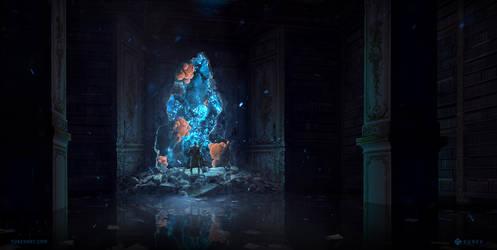 Portal by YurevArt