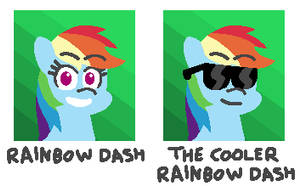 The cooler dash by ThreeTwoTwo32232