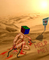 Indotrination - Help me!!! by Nicholashelms111