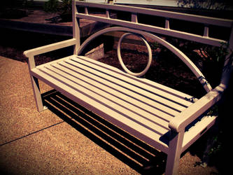 Cool Bench by 800-a-1b3