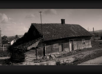 Old And Dying II by Gundross