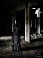 Abandoned School Drama by Gundross