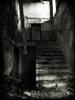 Into damnation by Gundross