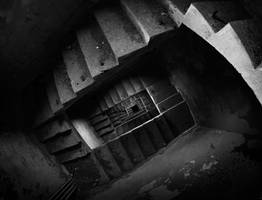 Spiral II by Gundross