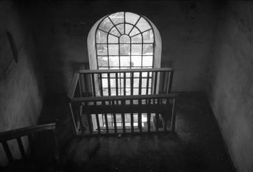 Asylum II by Gundross