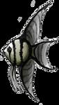 Angel Fish 365-9 by DarkMoon17