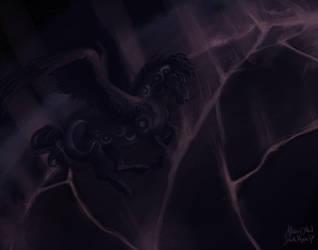 Fallen by DarkMoon17