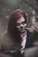 Soulless Creature 3 by Estelle-Photographie