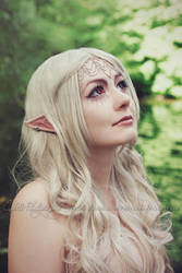 Elf 1 by Estelle-Photographie