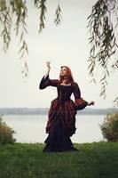 Copper Princess 6 by Estelle-Photographie