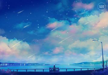 a midsummer night's dream. by sugarmints