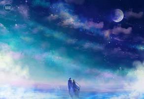 eternity. by sugarmints