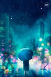 rain. by sugarmints