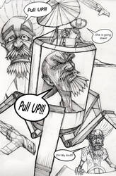 Page 5 I KILL Robots by kurteinhaus
