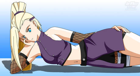 Naruto: Next Top Model (revised) by JayQC80