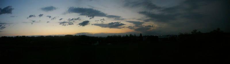 Sky By Night by DarkBloodyRoses