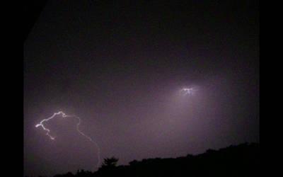 Storms II by DarkBloodyRoses