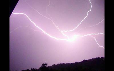 Storms III by DarkBloodyRoses