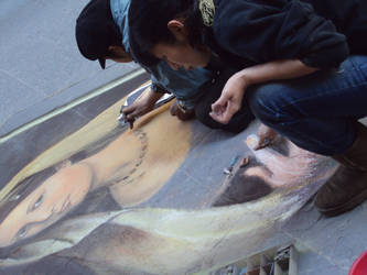 Italian Street Artists by TheHexer