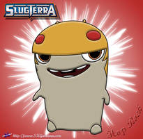Name that Slug Round 3 Answer: Hop Rock by SKGaleana