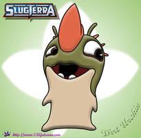 Answer to Name that Slug from Slugterra Round 4 by SKGaleana