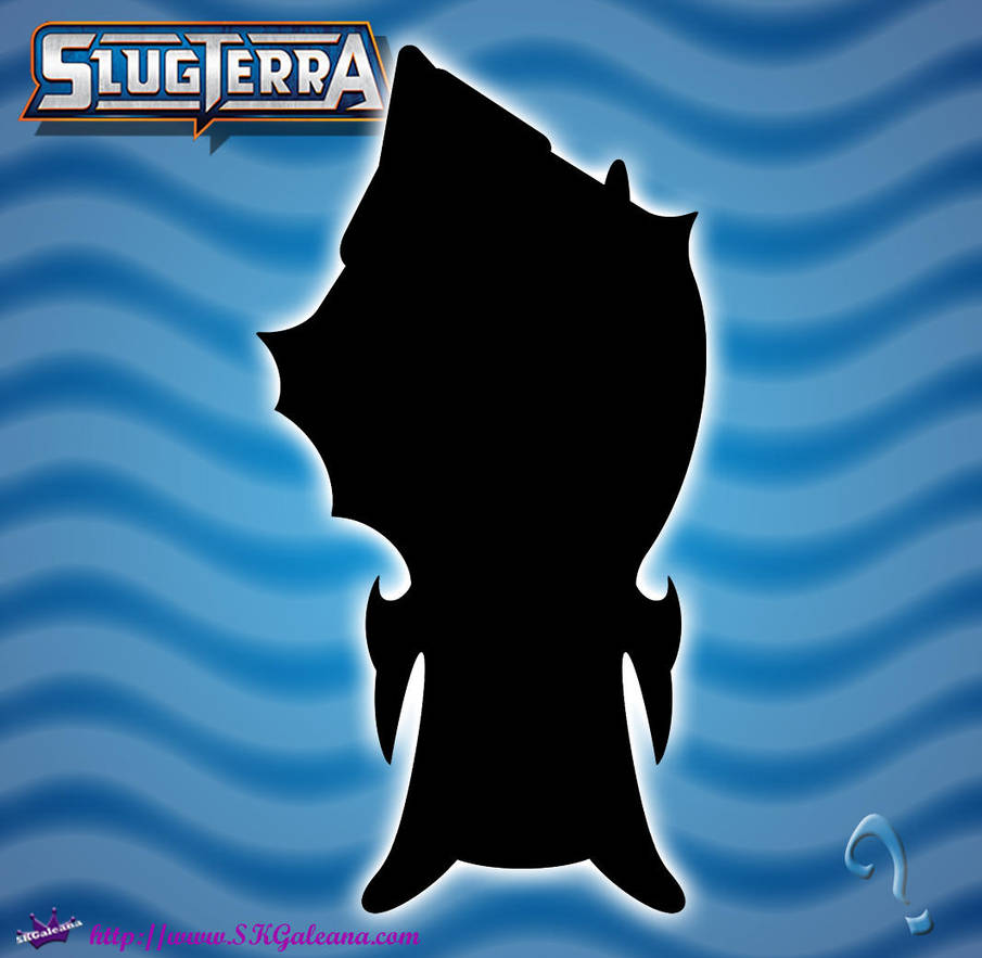 Name That Slug From Slugterra Round 6 By SKGaleana On