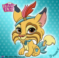 Disney Princess Palace Pets Pounce by SKGaleana