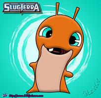 Answer to Round 13  Slugterra Hexlet by SKGaleana