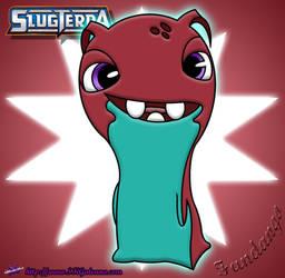 Answer to Name that Slug from Slugterra Round 14! by SKGaleana