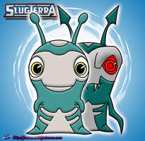 Name that Slug from Slugterra Round 16 by SKGaleana