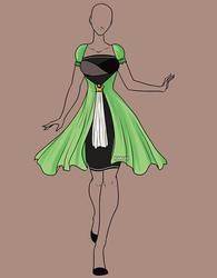 Fashion Adoptable 31 - OPEN by Karijn-s-Basement