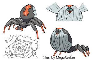 Woav Concept Sheet by MegaRezfan