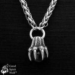 Huge Beast Claw Paw From Norse Mythology Fenrir by GoodSpiritWolf