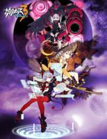Honkai Impact 3 Wallpaper Stigmata (Bronya) by MasouOji