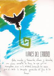 Llaves del Cambio by Comepacmans