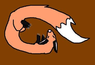 Foxy Swirl by DinoSpine