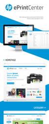 HP ePrint Center by JJ-Ying