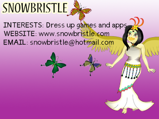 Snowbristle's Profile Picture