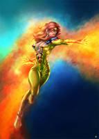 Firestar by cric
