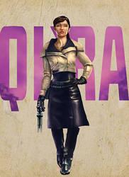 Qi Ra by cric